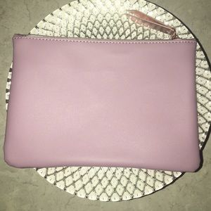 ipsy Bags - 🆕 Ipsy Butterfly Empty zippered cosmetics bag